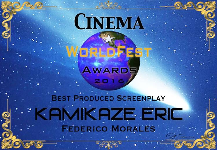 WorldFest Win Kamikaze Eric.jpg